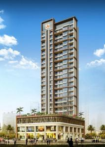 Gallery Cover Image of 1730 Sq.ft 3 BHK Apartment for buy in Varsha Balaji Exotica, Kopar Khairane for 20900000
