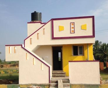 Gallery Cover Image of 500 Sq.ft 1 BHK Independent House for buy in Veppampattu for 1800000