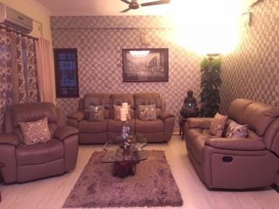 Living Room Image of 3500 Sq.ft 3 BHK Apartment for buy in Horamavu for 17500000