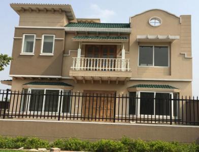 6 BHK Villa