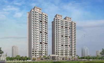 Gallery Cover Image of 1071 Sq.ft 2 BHK Apartment for buy in Raj Akshay, Mira Road East for 8568000