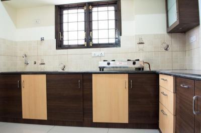Kitchen Image of 402-vars Splendid in Mahadevapura