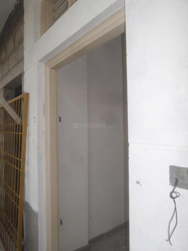 Main Entrance Image of 650 Sq.ft 2 BHK Apartment for rent in Maruthi Nagar for 12000