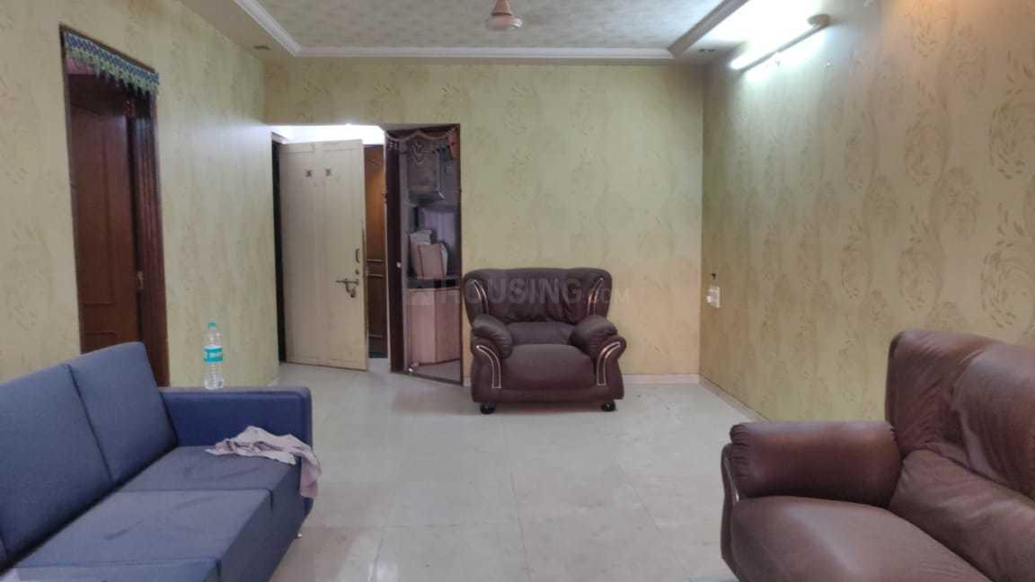 Living Room Image of 1250 Sq.ft 2 BHK Apartment for rent in Ghatkopar East for 55000