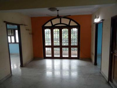 Gallery Cover Image of 1273 Sq.ft 3 BHK Apartment for rent in Kalighat for 35000