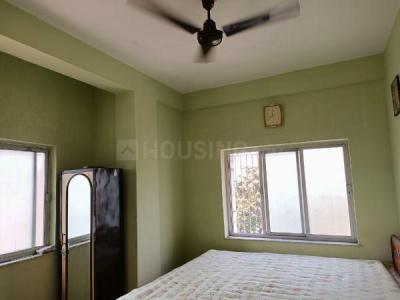 Gallery Cover Image of 550 Sq.ft 1 BHK Apartment for rent in Chinar Park for 6500