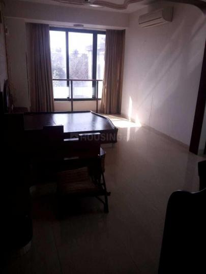 Living Room Image of 2500 Sq.ft 3 BHK Apartment for rent in Juhu for 275000