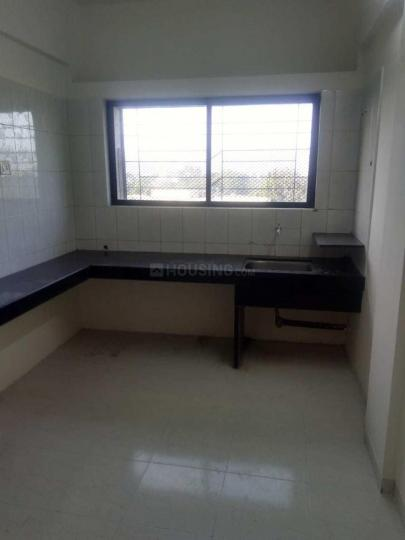 Kitchen Image of 1050 Sq.ft 2 BHK Apartment for rent in Sadashiv Peth for 25000