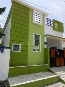 Gallery Cover Image of 550 Sq.ft 1 BHK Independent House for buy in Mannivakkam for 3000000