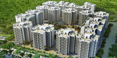 Gallery Cover Image of 1550 Sq.ft 3 BHK Apartment for buy in Hadapsar for 8800000
