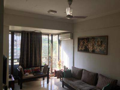 Gallery Cover Image of 675 Sq.ft 1 BHK Apartment for buy in Supreme Lake Florence, Powai for 12800000