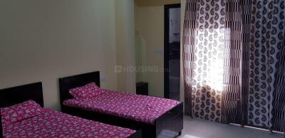 Bedroom Image of Royal Room PG in Sector 23