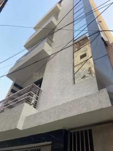 Gallery Cover Image of 1000 Sq.ft 3 BHK Independent Floor for buy in Hari Nagar for 6500000