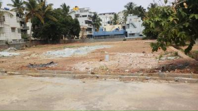 Gallery Cover Image of 2400 Sq.ft Residential Plot for buy in Sanjaynagar for 33600000