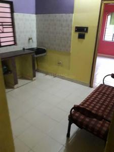 Gallery Cover Image of 600 Sq.ft 1 BHK Apartment for rent in Ganguly Bagan for 6000