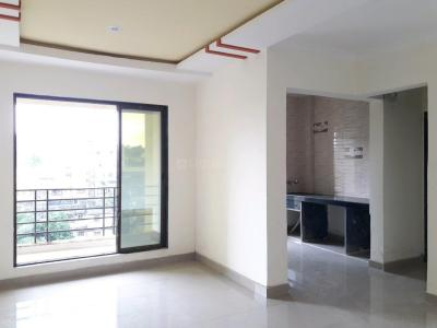 Gallery Cover Image of 695 Sq.ft 1 BHK Apartment for buy in Badlapur West for 2400000