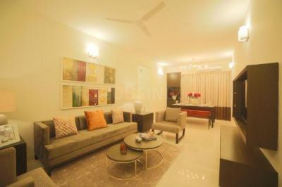 Gallery Cover Image of 1697 Sq.ft 3 BHK Apartment for buy in Casagrand Supremus, Semmancheri for 6337500