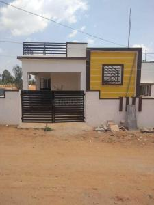 Gallery Cover Image of 800 Sq.ft 2 BHK Independent House for buy in Hosur for 2750000