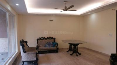 Gallery Cover Image of 2250 Sq.ft 3 BHK Independent Floor for rent in Malviya Nagar for 70000