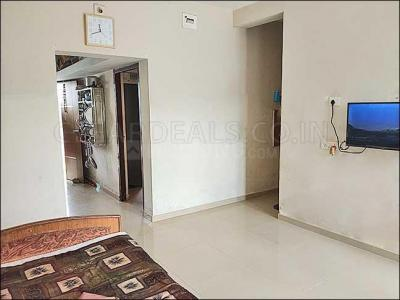 Gallery Cover Image of 1100 Sq.ft 1 BHK Independent House for buy in Darshanam Eco Vista, Tarsali for 2700000