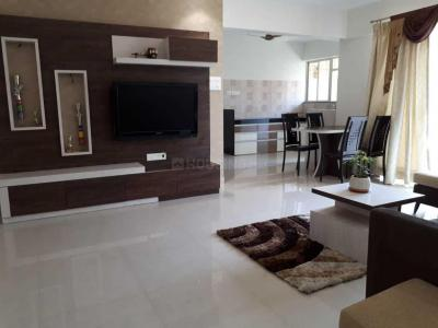 Gallery Cover Image of 1147 Sq.ft 2 BHK Apartment for buy in Sus for 5200000