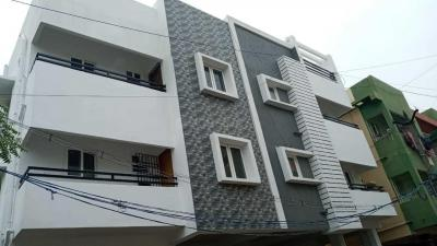 Gallery Cover Image of 818 Sq.ft 2 BHK Independent Floor for buy in Aliyah Lily, Perungudi for 6542025