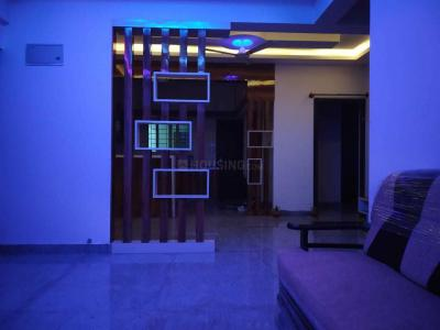 Gallery Cover Image of 1410 Sq.ft 3 BHK Apartment for rent in Munnekollal for 40000