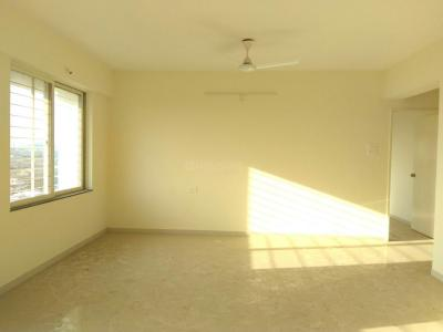 Gallery Cover Image of 1050 Sq.ft 2 BHK Apartment for rent in Wakad for 16500