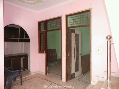 Gallery Cover Image of 450 Sq.ft 2 BHK Independent House for buy in Govindpuram for 2000000