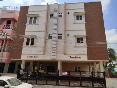 Gallery Cover Image of 611 Sq.ft 1 BHK Apartment for buy in Kattupakkam for 2748889