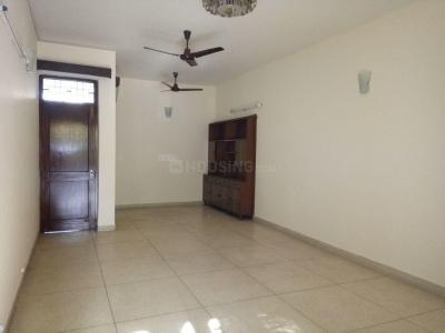 Gallery Cover Image of 1500 Sq.ft 3 BHK Independent Floor for rent in Kalkaji for 37000
