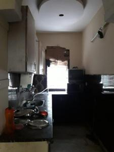 Kitchen Image of Gupta PG in Pitampura