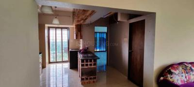 Gallery Cover Image of 625 Sq.ft 1 BHK Apartment for rent in Emerald Isle 1, Goregaon East for 28000