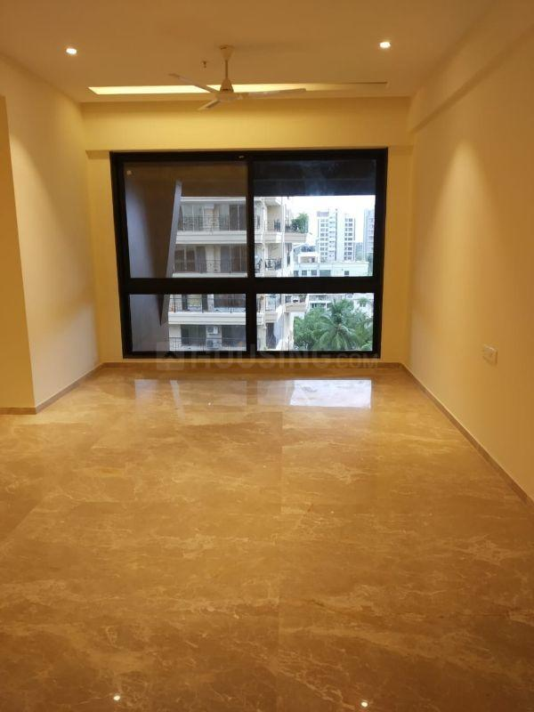Living Room Image of 1750 Sq.ft 3 BHK Apartment for rent in Santacruz West for 150000