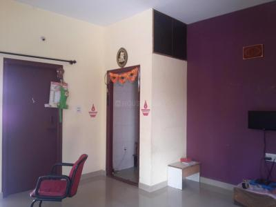 Gallery Cover Image of 950 Sq.ft 2 BHK Independent Floor for rent in Padmanabhanagar for 12000