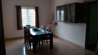 Gallery Cover Image of 1800 Sq.ft 3 BHK Apartment for rent in Rahul Grandeur, Upparpally for 23000
