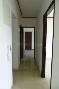 Gallery Cover Image of 974 Sq.ft 2 BHK Apartment for rent in Goregaon East for 40000