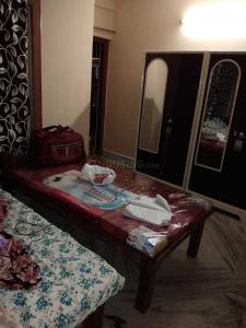 Bedroom Image of Shushila PG in Hedua