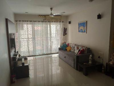 Gallery Cover Image of 1250 Sq.ft 2 BHK Apartment for buy in K Raheja Maple Leaf, Powai for 22500000