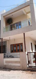 Gallery Cover Image of 2500 Sq.ft 3 BHK Independent House for buy in Ghodasar for 12000000