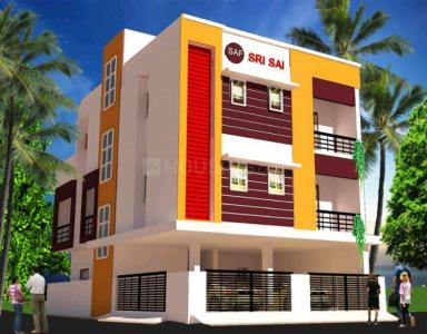 Gallery Cover Image of 667 Sq.ft 2 BHK Apartment for buy in Urapakkam for 2800000