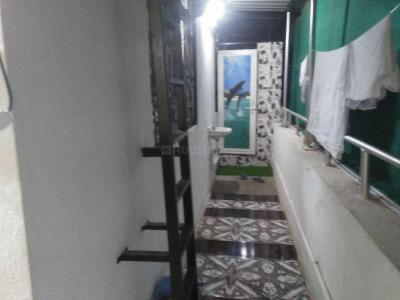 Balcony Image of Yog PG in Old Sangvi