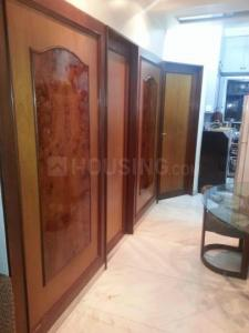 Gallery Cover Image of 1100 Sq.ft 2 BHK Apartment for rent in Worli for 99000