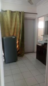 Gallery Cover Image of 600 Sq.ft 1 BHK Independent Floor for rent in Kaveri Apartments, Vasant Kunj for 19000
