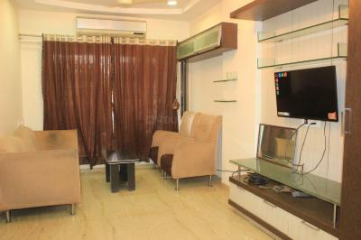 Gallery Cover Image of 1200 Sq.ft 3 BHK Apartment for rent in Mulund West for 51080