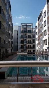 Gallery Cover Image of 1080 Sq.ft 2 BHK Apartment for rent in Vibhutipura for 30000