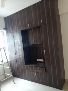 Gallery Cover Image of 900 Sq.ft 1 BHK Independent Floor for rent in Tanvi Residency, Marathahalli for 18000
