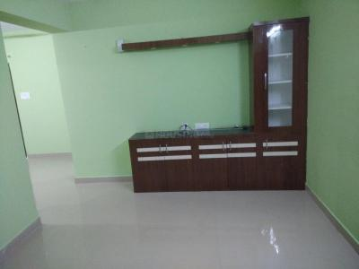 Gallery Cover Image of 1090 Sq.ft 2 BHK Apartment for rent in Dollfine DC Durga County, Miyapur for 18000