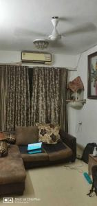 Gallery Cover Image of 690 Sq.ft 1 BHK Apartment for rent in Kopar Khairane for 22000