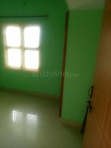 Gallery Cover Image of 750 Sq.ft 1 BHK Independent Floor for rent in Srinivasa Nagar for 9000